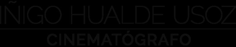 HUALDE USOZ | Cinematógrafo